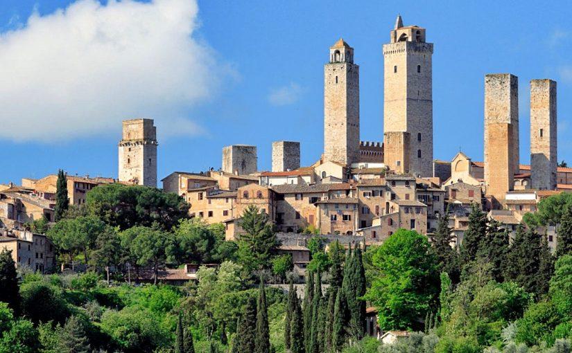 Trova adesso il tuo Hotel a San Gimignano